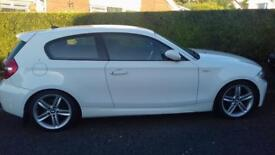 BMW 118i M Sport. (ED model) £3650 Ono not ford vw seat Audi volvo Toyota Vauxhall
