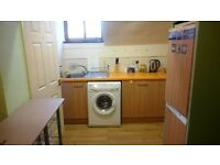 One Bed Furnished Flat in Preston City Centre Central Heated Most Bills Included in Rent