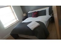 Luxury 1 & 2 bed serviced apartments Nottingham city centre. Your Home Away