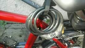 Pulse ZR-2 Electric Bike