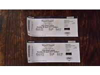 """Two Tickets to see Russell Howard """"Round The World"""" in Leeds for Sunday 09 April 2017 8:00 pm."""
