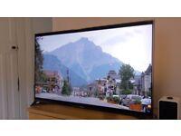 BARGAIN Panasonic TX50CX802 FLAGSHIP 4K UHD SMART LED TV, 6 MONTH WARRANTY, EXCELLENT CONDITION