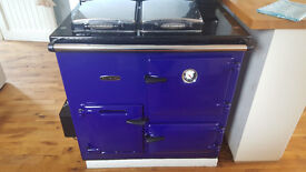 Rayburn Cookmaster Plus, Excellent Condition