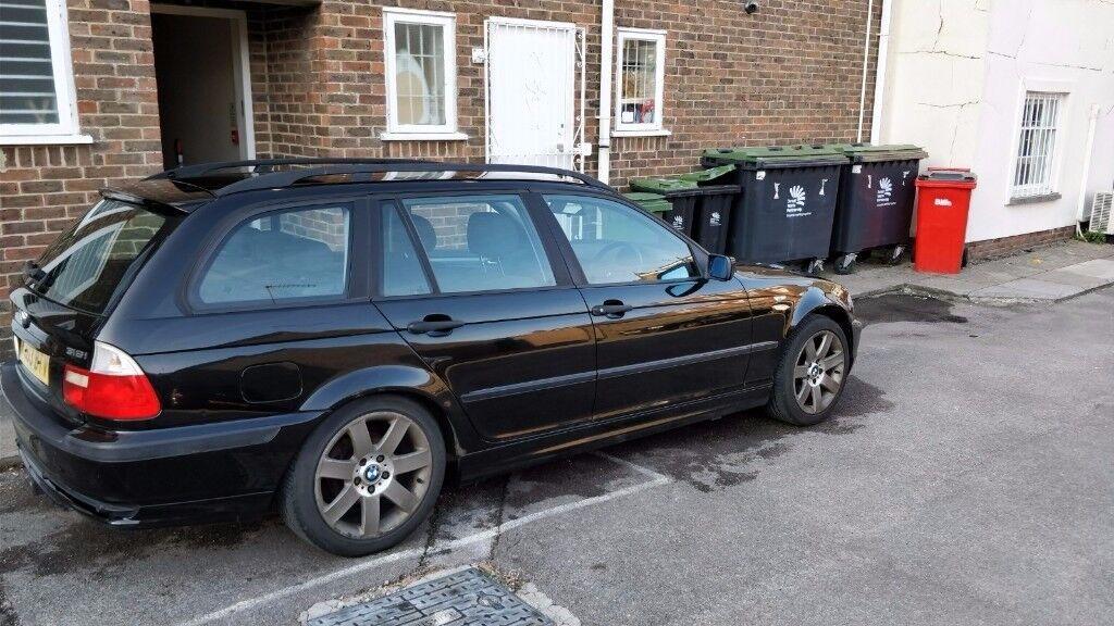 BMW 3 Series Touring Estate 316