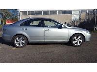 Mazda 6 TS2 (2005) *LOW MILES*