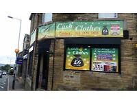 cash 4 cloth business for sale