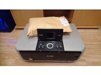 FREE CANON MP600 PRINTER