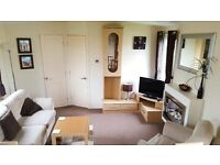 Seaside Static Caravan for Sale at Camber Sands Holiday Park,Near Romney Sands,Pet friendly,12 month