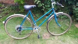 Falcon traveller one of many quality bicycles for sale