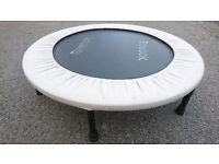 36 inch Reebok exercise trampoline