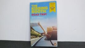 The Kissing Booth - Road Trip! - Book