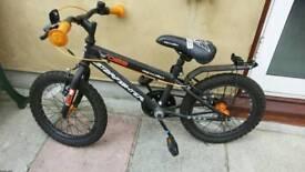 """Appollo 083 (Kids) 16"""" Bike"""