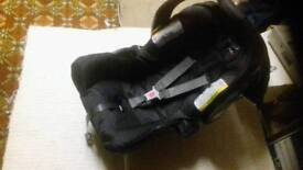 Baby Car Seat, Carrier