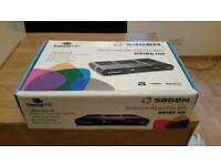 Sagem DS186 Satellite HD Digital Box