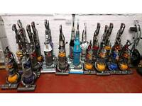 Lot of 20 mixed model dysons