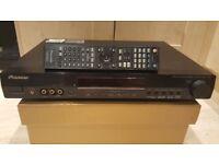 Pioneer vsx-c100 av receiver
