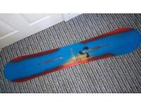 Burton Snowboard Size 152