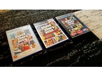Playstation 2 - Grand Theft Auto Bundle