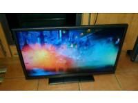 """Hitachi 32"""" LED TV"""