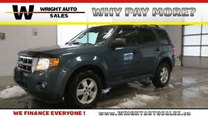 2011 Ford Escape XLT| CRUISE CONTROL| POWER LOCKS/WINDOWS| A/C|