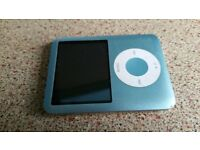 Ipod And MP3 Players. 8 GB.