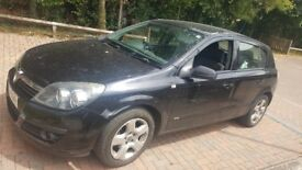 Vauxhall Astra on the offer no silly