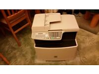 OFFERS - Panasonic KX-MC6020 High Speed Colour Printer, Scanner and Fax
