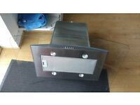 kitchen hob hood/extractor