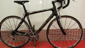 SAB Full Carbon Road Bike Medium 54cm
