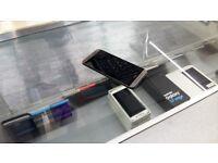 (with Receipt) UNLOCKED HTC One M9 32GB Grey