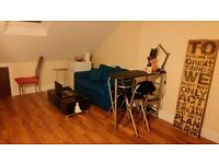 Spacious, Modern En suite Double Room For Rent! All Bills Inc! No Council Fees!