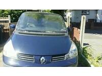 Renault espace wanted