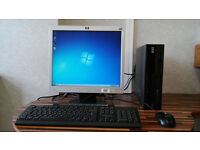 IBM Thinkcentre Full PC Setup [Fully Working/1 Month Warranty]
