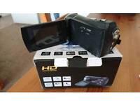 Digital video camera recorder VGC