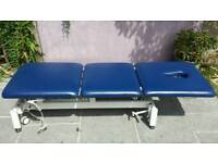 Electric Treatment Bench for sale