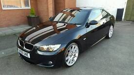 BMW 3 COUPE M SPORT