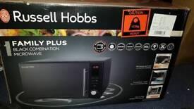 Russel Hobbs family plus