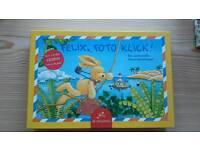 Felix, Foto, Klick (memory -dice game)
