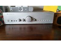 Cambridge Azur 640A Stereo Integrated Amplifier