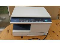Sharp AL-2020 Photo-copier