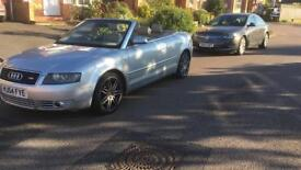 Audi A4 1.8t swap or px Ford transit