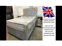 King size silver crush velvet full bed set viewing welcome