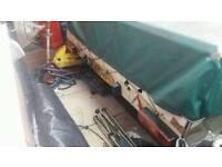 Pennine trailer tent for sale
