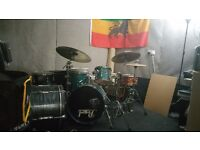 Rehearsal room for band to hire monthly N4 Manor House