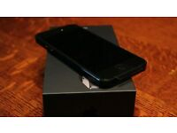 IPHONE 5 BLACK SLATE - 16GB - EE NETWORK