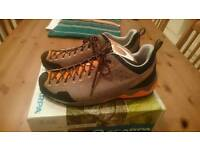Scarpa Vitamin approach shoes 10.5uk