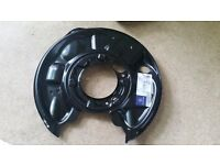 Protective Plate for Mercedes-Benz C Class 2.1 C220 CDI