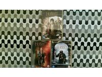 Hobbit set