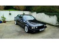 Mega rare bmw e32 740ise v8 NO TIME WASTERS!!!SWAP FOR VOLVO XC90.Silly offers will be blocked!!