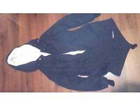 womens parker coat